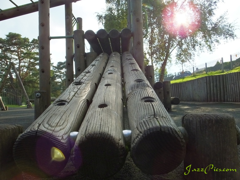 logs-on-the-climbing-frame.jpg