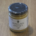 manuka honey 10 plus